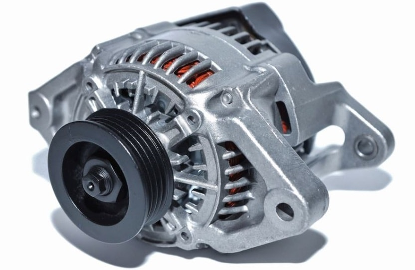 Jual Spare Part Genset Dinamo Alternator