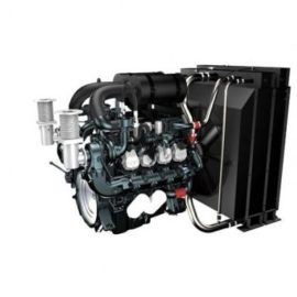 ENGINE DP158LD